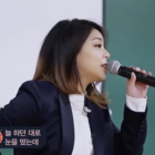Watch: Ailee Shocks A Sleepy College Lecture With A Surprise Performance
