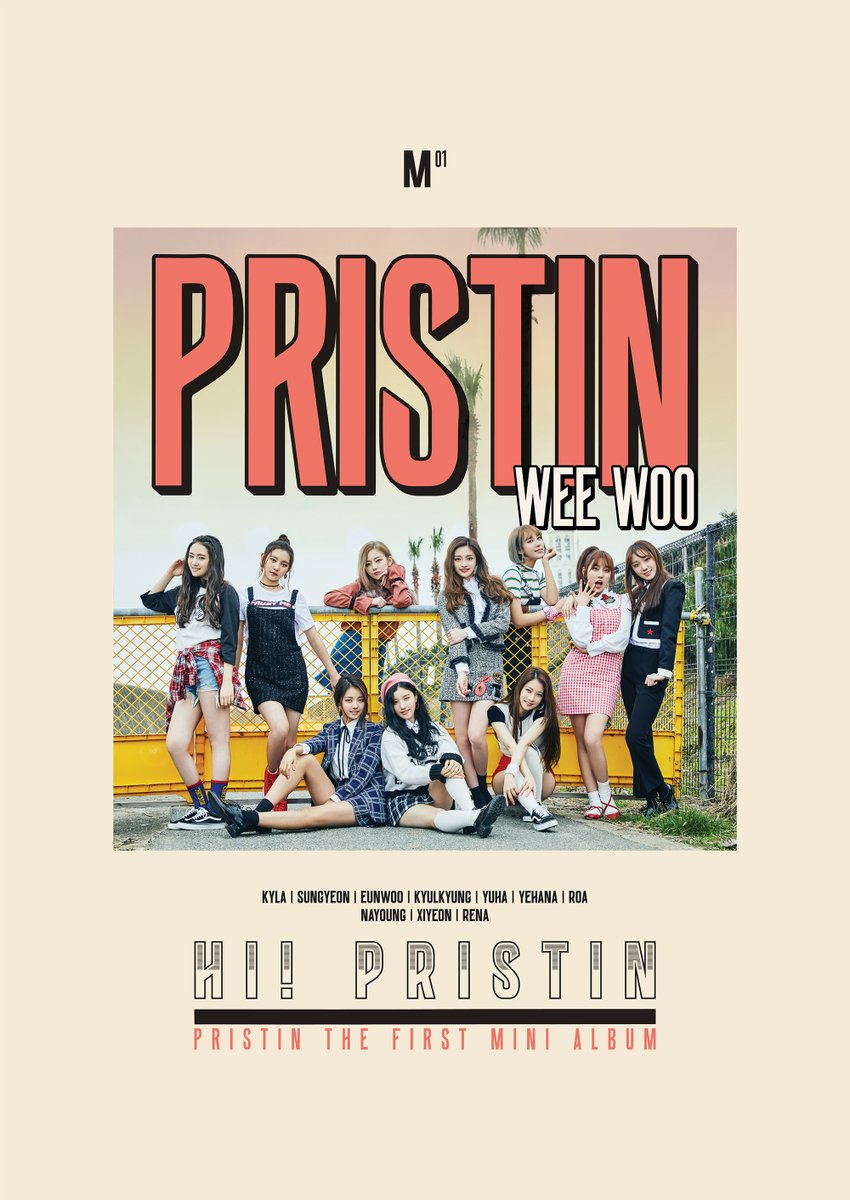 PRISTIN