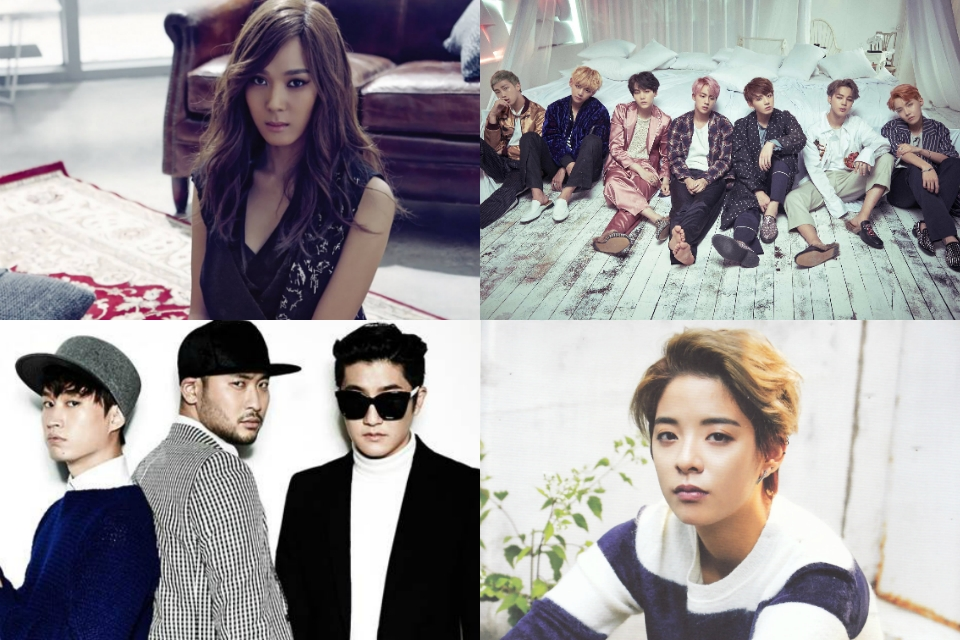 8 Korean Songs With Powerful Social Messages Soompi