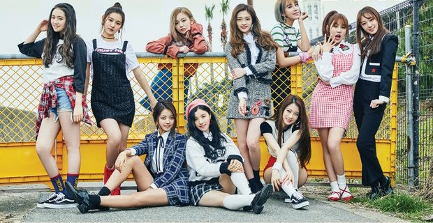 PRISTIN Explains Why They Are A Group With No Fixed Positions