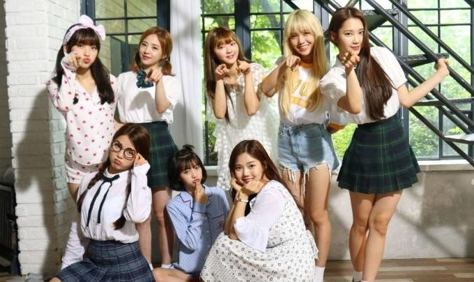 Oh My Girl To Make Comeback In April Without Member JinE
