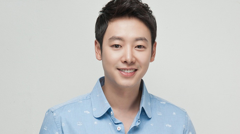 """Kim Dong Wook Talks About Moving On From """"Coffee Prince"""""""