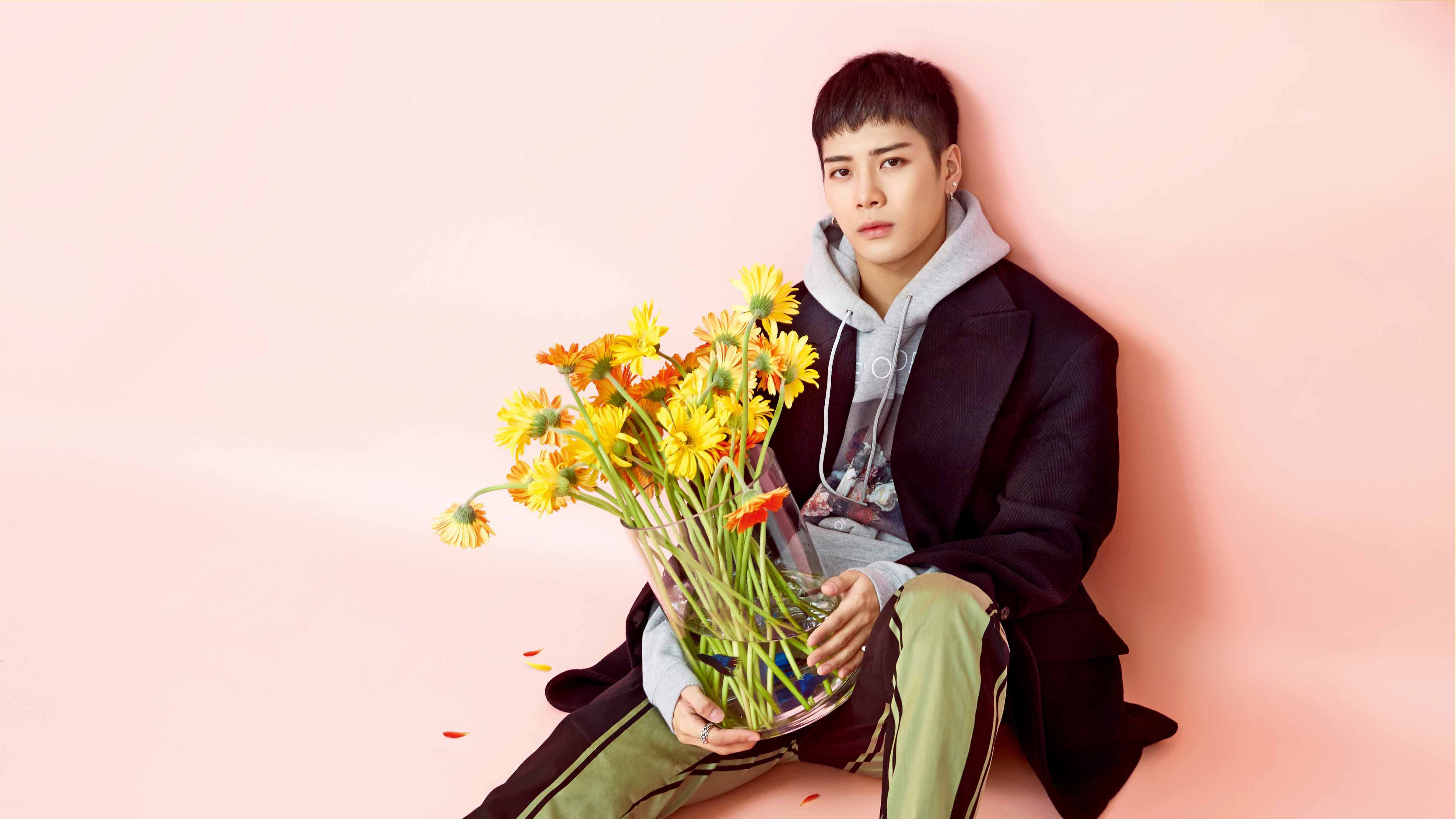 Jackson To Take A Short Break From GOT7 Scheduled Activities