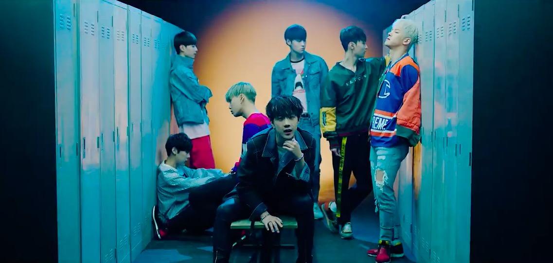 """Watch: New Boy Group MVP Debuts With """"Take It"""" MV"""