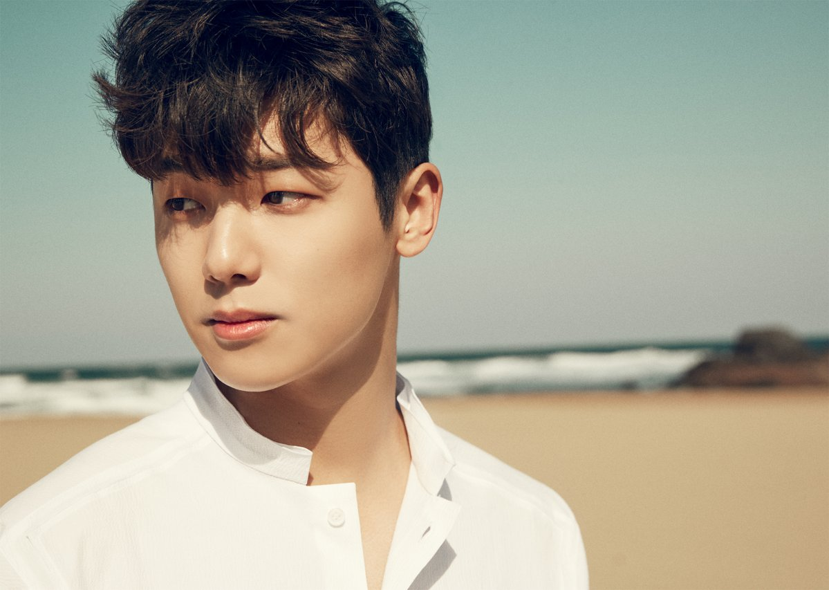 "Kang Min Hyuk Responds To Criticism Of His Acting In ""Hospital Ship"""