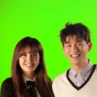 """Watch: Eric Nam And Jeon Somi Have Fun In Behind-The-Scenes Footage Of """"You, Who?"""" MV"""