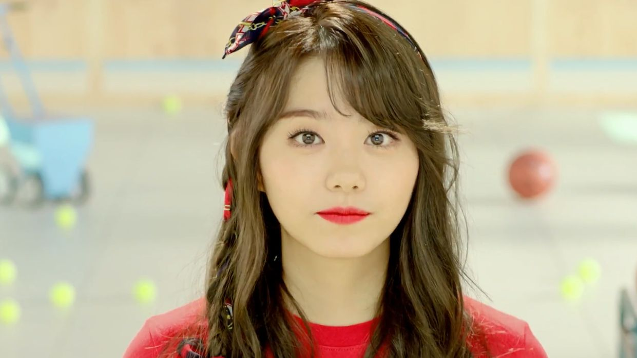 Kim Sohye's Agency Releases Official Update On Taking Legal Action Against Malicious Commenters