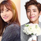 Park Bo Young And Park Bo Gum Cement Their Positions As Best Dates For White Day