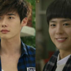 12 K-Drama Leads With All The Genius