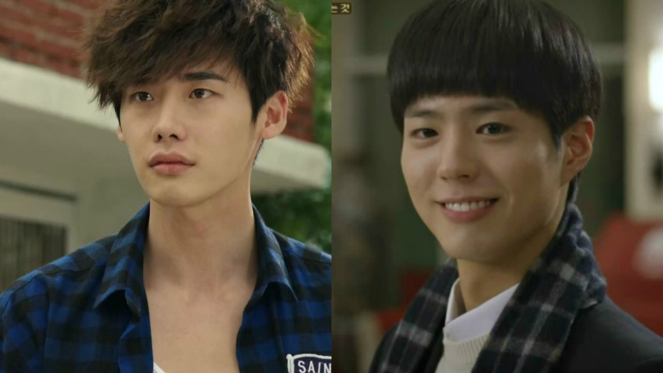 12 K-Drama Leads With All The Genius | Soompi