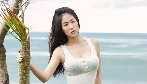 Soyou Opens New Official Social Media Accounts