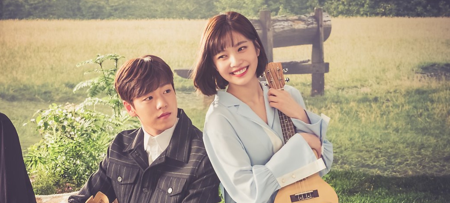 "Red Velvet's Joy And Lee Hyun Woo Say Their Chemistry Is Off The Charts In ""The Liar And His Lover"""