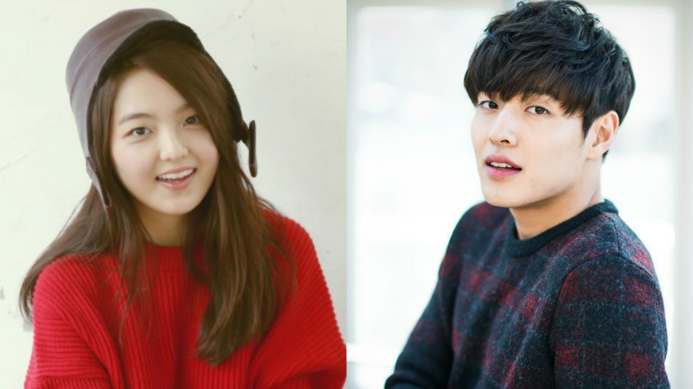 Seo Shin Ae Confesses She'd Like To Work With Kang Ha Neul In The Future
