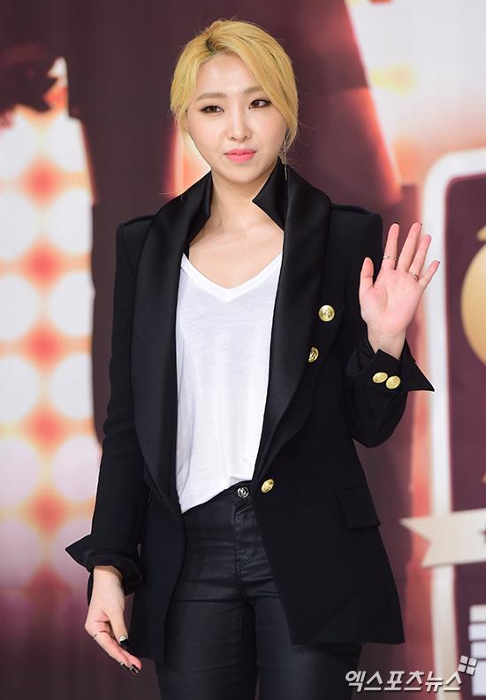 Gong Minzy XPN
