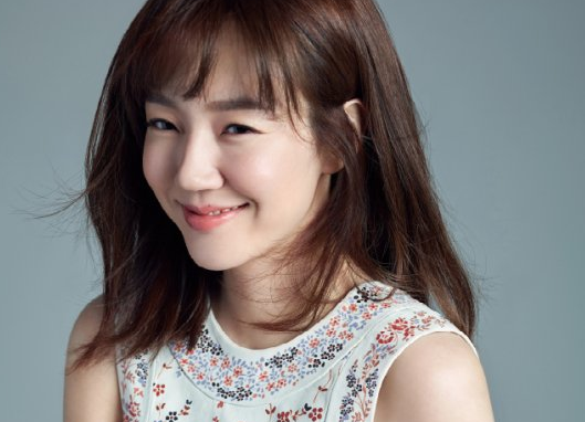 Im Soo Jung Suffers Minor Injury While Filming Upcoming Drama
