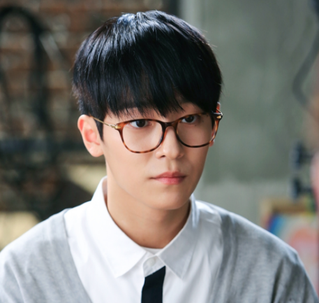Teen Top's L.Joe Lands A Role In An Upcoming Play
