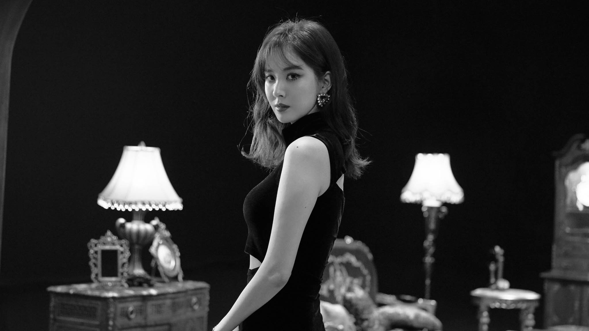 Girls' Generation's Seohyun Confirmed As Lead In New MBC Drama