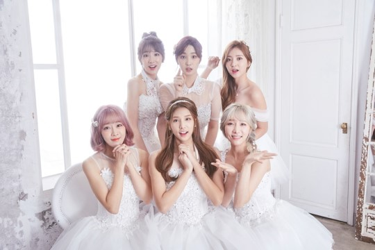 LABOUM's Agency Confirms Group's Plans To Make A Comeback