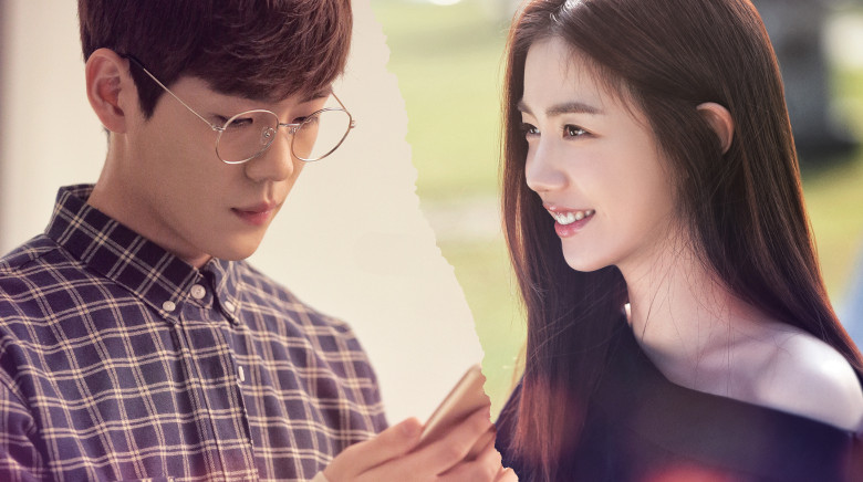 """3 Reasons You Should Watch """"Traces Of The Hand,"""" Adapted From The Popular Webtoon"""