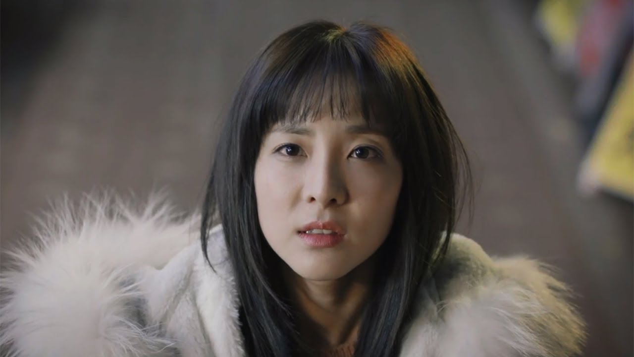 "Watch: Sandara Park Searches For Answers In Her Music In Trailer And Poster For ""One Step"""