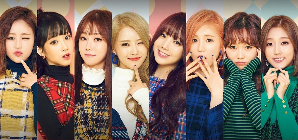 Image result for Lovelyz