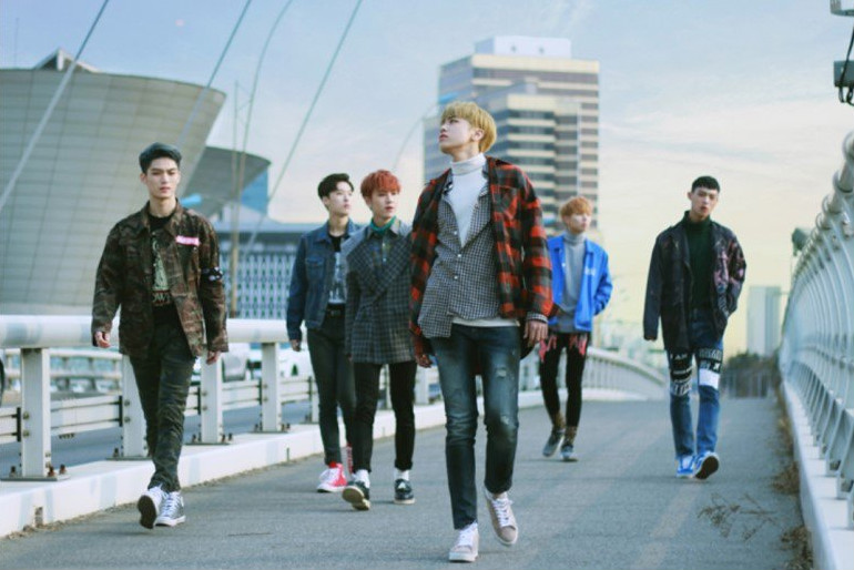 "Watch: Seven O'Clock Makes Official Debut With ""ECHO"" Music Video"