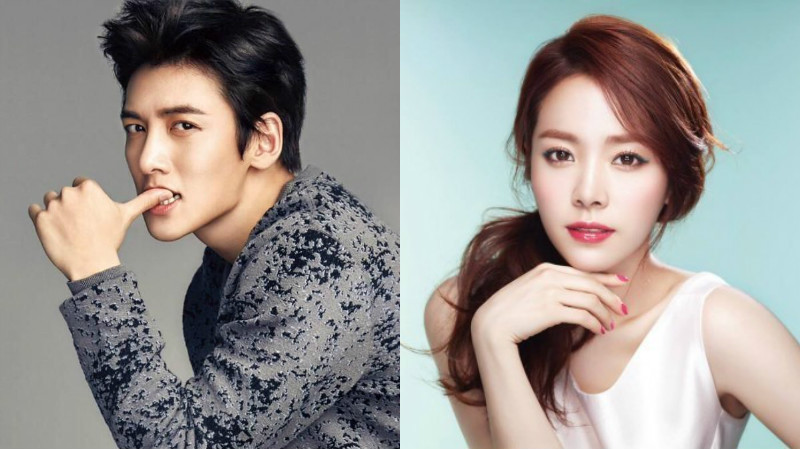 Ji Chang Wook Confirmed And Han Ji Min In Talks For Upcoming Romantic Comedy Drama
