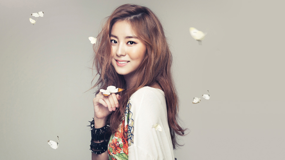 """After School's UEE To Join """"Law Of The Jungle"""""""