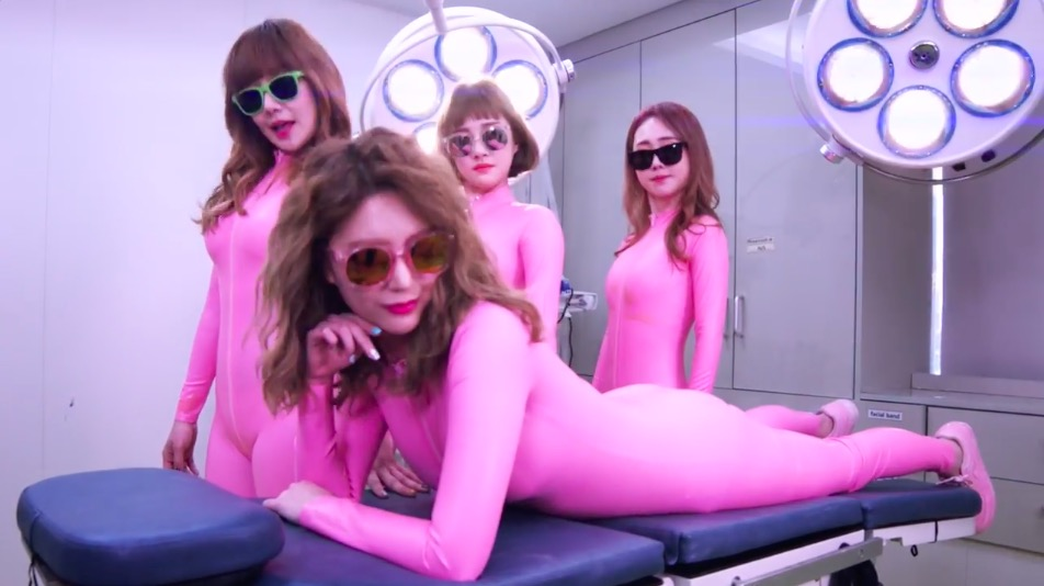 Watch: Six Bomb Reveals Results Of Plastic Surgery Transformation Project In New MV