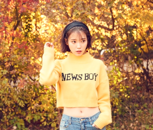 IU's Agency Reveals Details For Her Upcoming Comeback, Pre-Release Tracks, And More