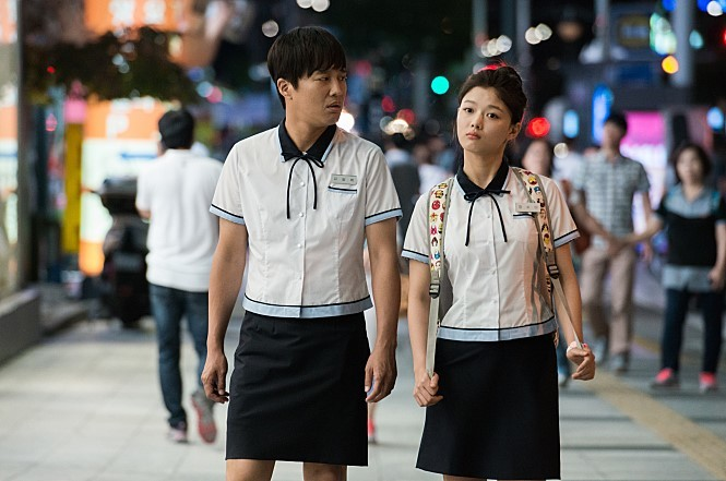 "Review: ""Because I Love You,"" Starring Cha Tae Hyun And Kim Yoo Jung"