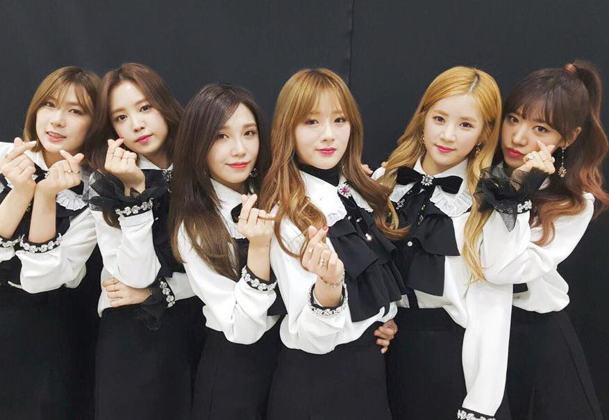Apink's Agency Responds To Reports About Upcoming Comeback