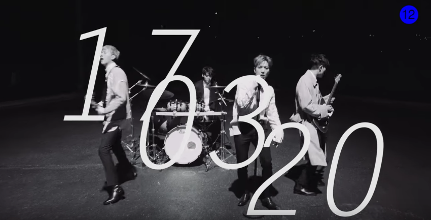 """Watch: CNBLUE Shares Hypnotizing Performance Trailer For Title Track """"Between Us"""""""