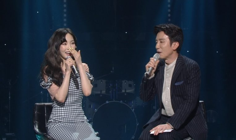 """Girls' Generation's Taeyeon Explains Why She Hasn't Written Her Own Songs Since """"I"""""""