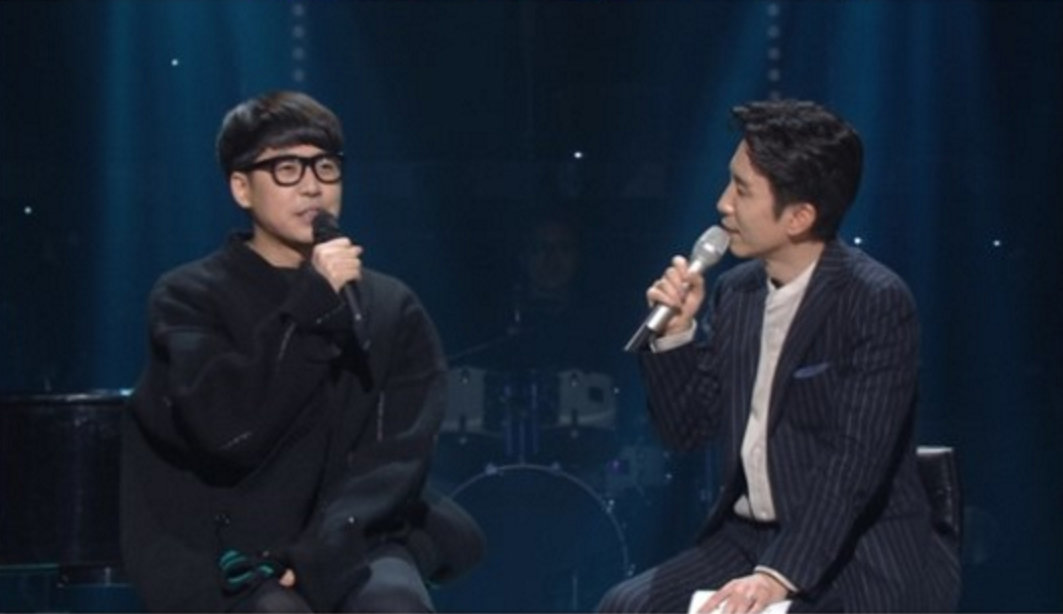 Jung Joon Il Shares The Story Of How He Responded To The
