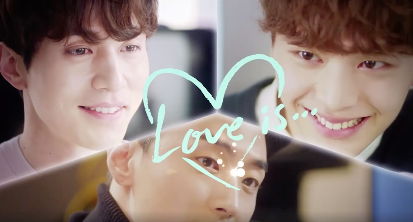 Watch: Yook Sungjae, Lee Dong Wook, And GRAY Prepare Sweet White Day Events For The One They Love
