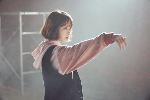 "Park Bo Young Is A Total Boss In Latest Stills For ""Strong Woman Do Bong Soon"""