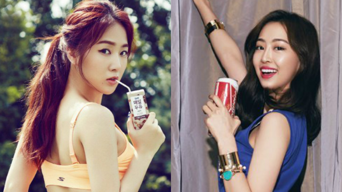"Soyou Explains Why She Thinks Dasom Is Her Ideal SISTAR Travel Buddy On ""Battle Trip"""