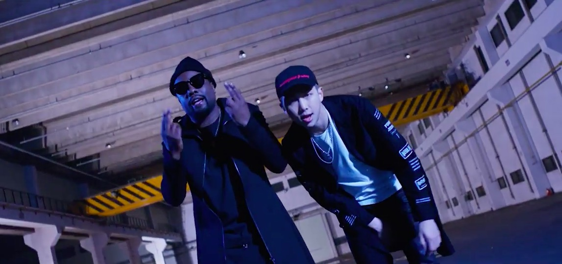 "Watch: BTS's Rap Monster And Rapper Wale Drop MV For Much-Anticipated Collaboration Track ""Change"""