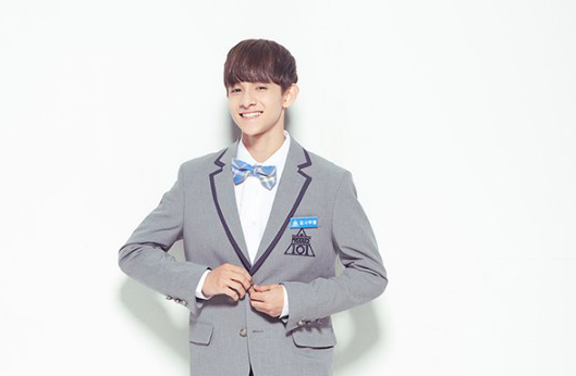 Produce 101 Season 2 Contestant Samuel Kims Agency To Crack Down On Malicious Commenters
