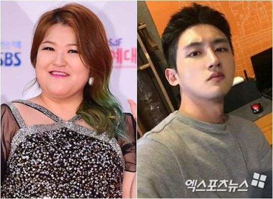 Actor On Si Woo Takes Shots At Lee Guk Joo After Her Response To Malicious Commenters