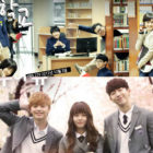 """""""School 2017"""" Begins Countdown To Premiere With Cast Auditions"""