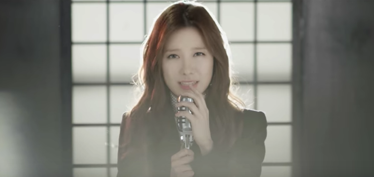 """Watch: SM's J-Min Makes Comeback With """"Alive"""" Music Video"""
