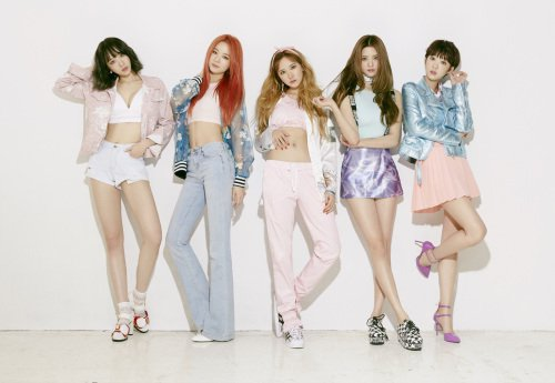 EXID Reveals Official Date For Long-Awaited Comeback