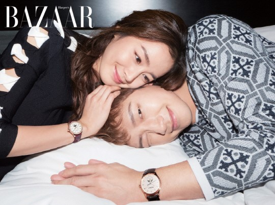 Rain Talks About When His Wife Kim Tae Hee Is Prettiest