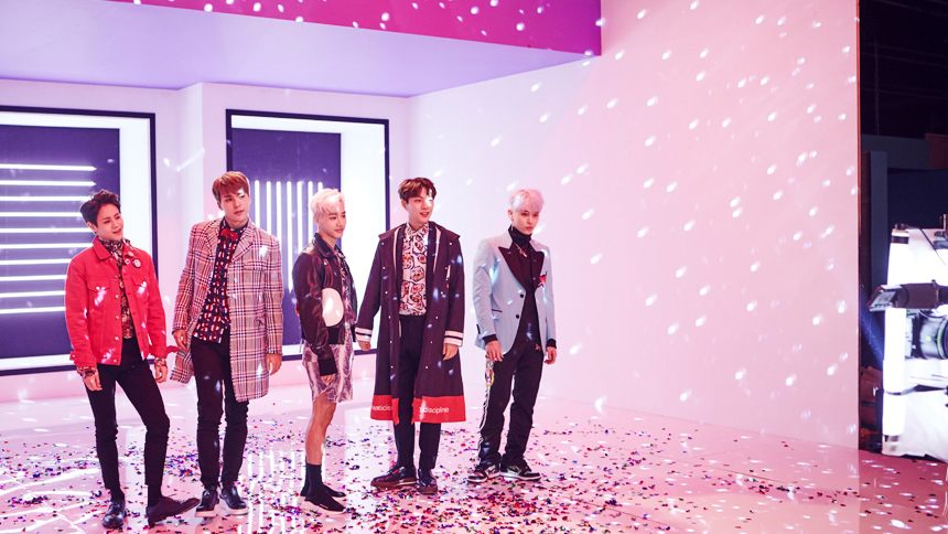 Highlight Talks About New Beginnings And How They Were Able To Stay Together Through Difficult Times