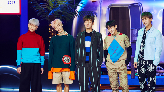 Highlight Talks About Wanting BEAST To Remain A Beautiful Memory And About Cube Entertainment
