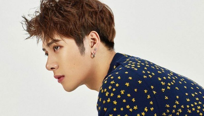 GOT7's Jackson Dismisses Comments Asking If He Will Leave His Group