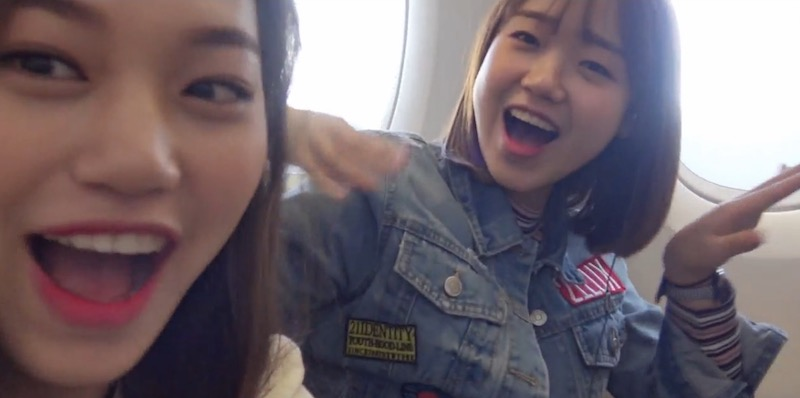 Watch: Choi Yoojung And Kim Doyeon Are Friendship Goals In Trailer For Their New Travel Show