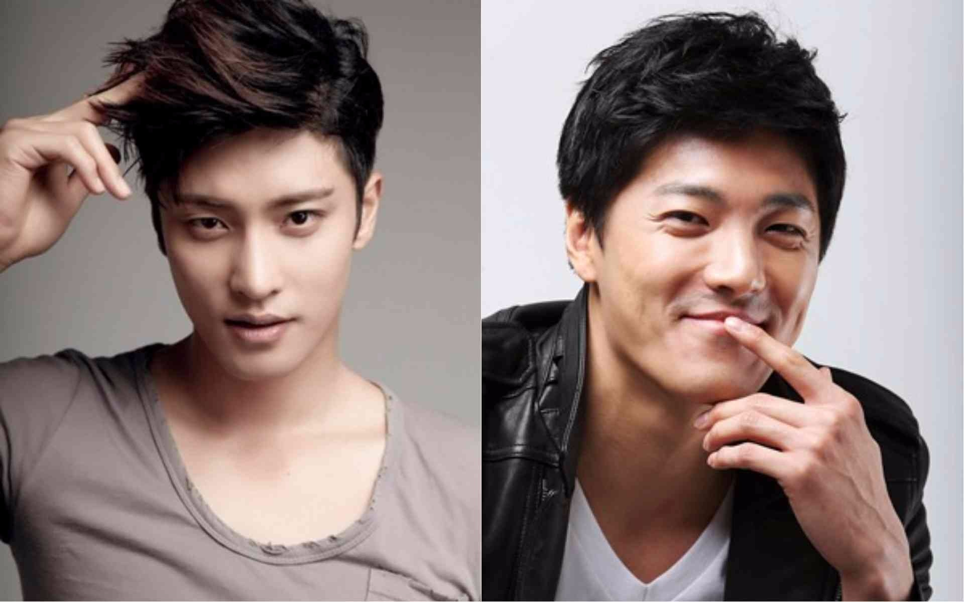 "Actors Lee Jae Yoon And Sung Hoon To Join ""Law Of The Jungle"" In New Zealand"